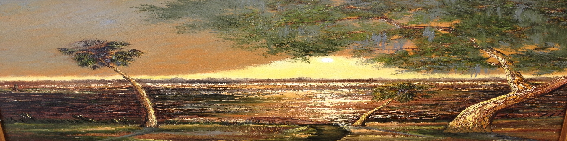 Florida Highwaymen in Indian River