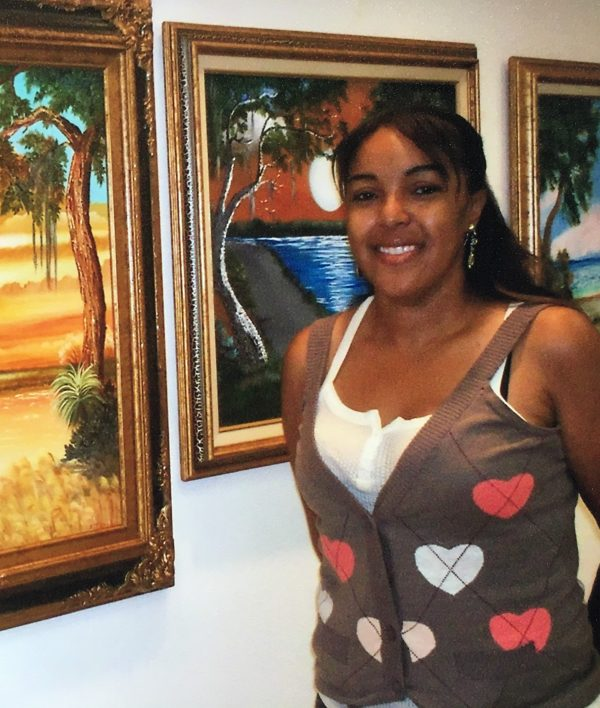 May 2009 AJ Brown attends Highwaymen Art Show with many of the Original Highwaymen at The Studio at Gulf and Pine, in Anna Maria, Florida Al Black, Carnell Smith, RL Lewis, Willie Reagan, Isaac Knight, Jimmy and Johnny Stovall, AJ sells the work of Johnny Daniels, who could not attend