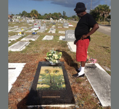 Willie Daniels, Florida Original Highwaymen Artist Died September 19, 2021